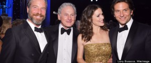 TNT/TBS Broadcasts The 19th Annual Screen Actors Guild Awards - Show