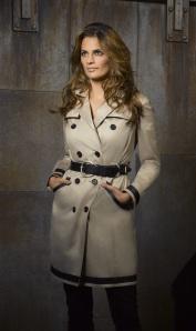 beckett coat