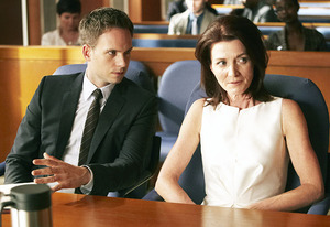 Suits - Michelle Fairley