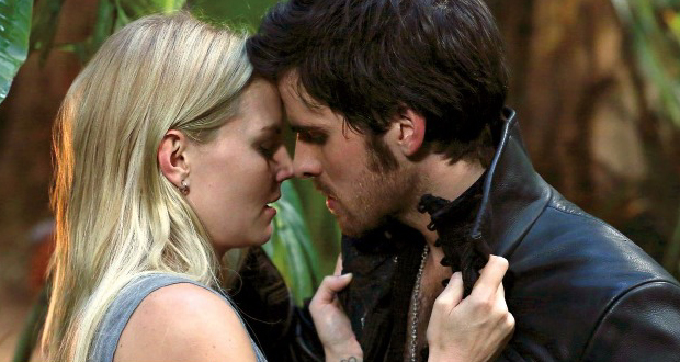 TV Time: Once Upon a Time 3.05 | Nerdy Girl Notes
