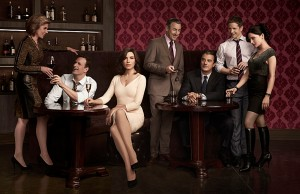 2013 was the year The Good Wife reminded us how good network dramas could be.