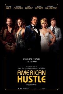 American Hustle was one of 2013's most critically-acclaimed films.