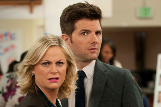 tv guide parks and recreation