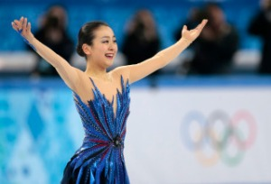 Mao Asada proved that real courage is shown by fighting back after everyone counts you out.