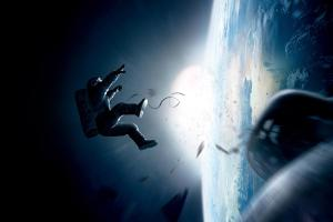 Gravity will probably walk away with the most Oscars tonight, but I don't think Best Picture will be one of them.
