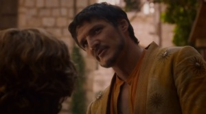 two swords oberyn martell