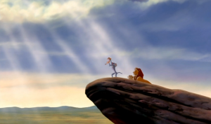 "Is ""The Circle of Life"" one of your favorite Disney songs?"