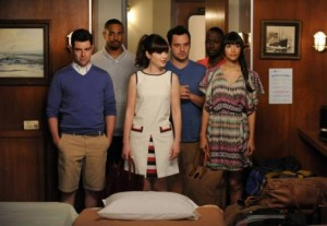 new girl cruise