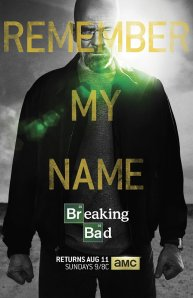 How many Emmys will the final season of Breaking Bad win?