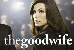 Once again, The Good Wife topped my list of the year's best TV shows.