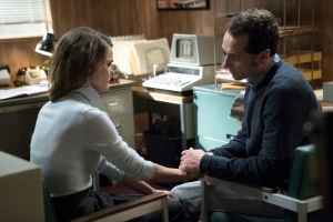 The Americans 301
