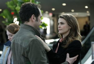 The Americans finale