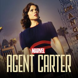 Agent Carter s2