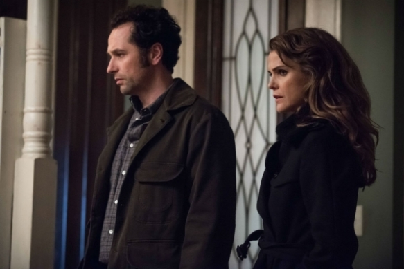 the americans 403