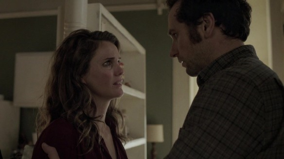 The Americans 404