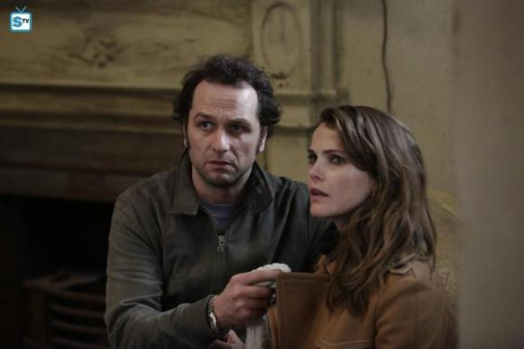 the americans 408