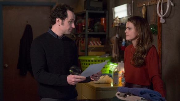 The Americans 507