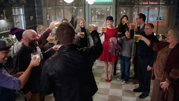 ouat cheers