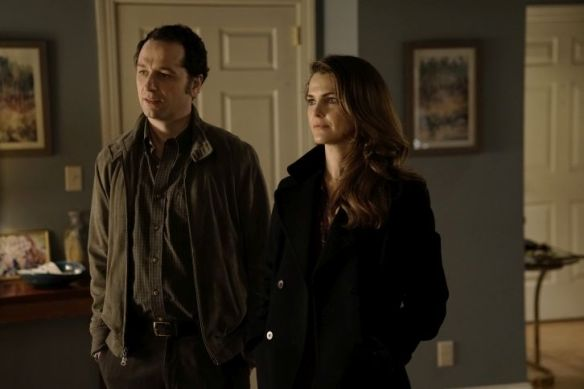 the americans WCC