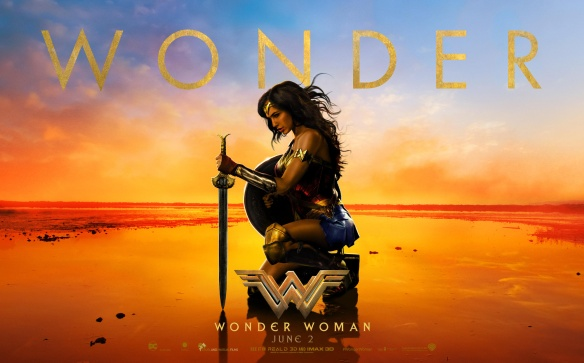 WW poster