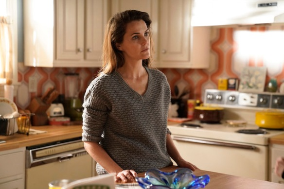 The Americans 609